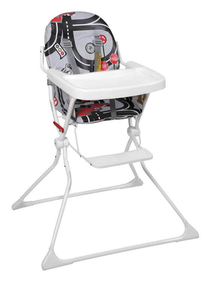 Cadeira Alta Standard ll Fórmula - Galzerano Ref 5016