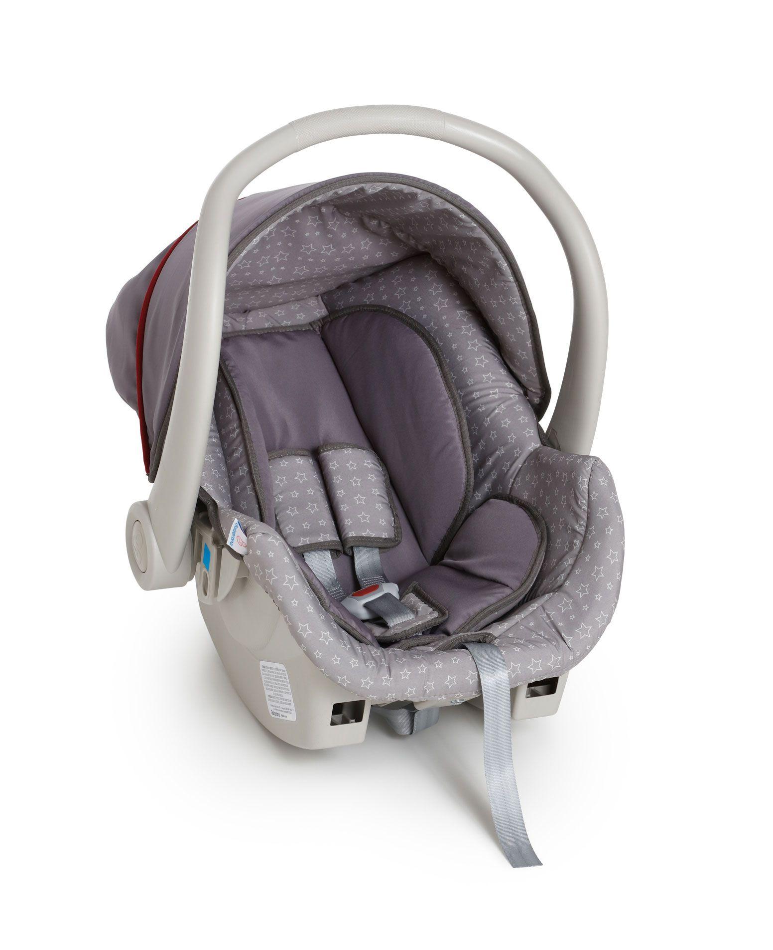 Bebê Conforto Cocoon Graphite - Galzerano Ref 8181