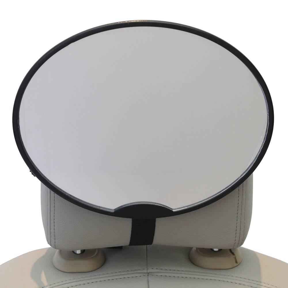 Espelho Oval Para Carro- Girotondo Ref 2331