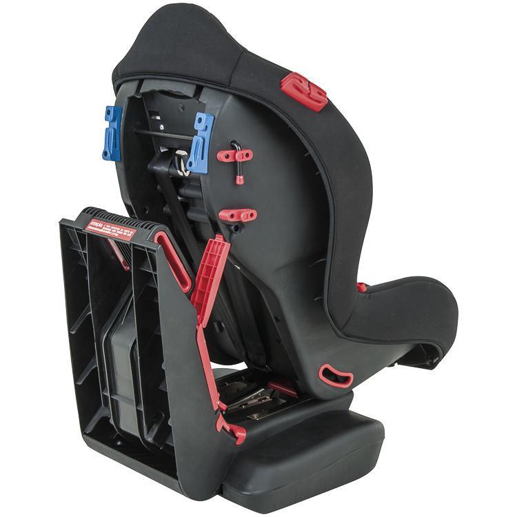 Cadeira Auto Max Plus Preto - Kiddo Ref 566
