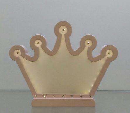 Luminária Coroa - rh Luminária  Ref Lml04