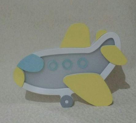 Luminária de Avião - rh Luminária Ref Lml-44