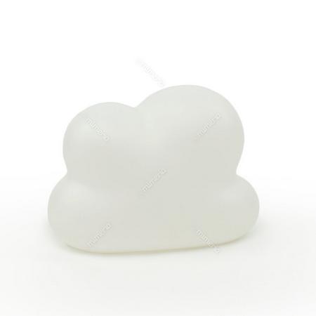 Luminária Natural Nuvem - Decorfun Ref 10010012