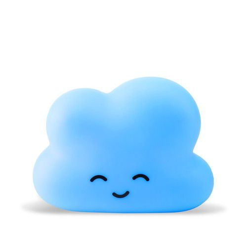 Luminária Nuvem Azul - Decorfun