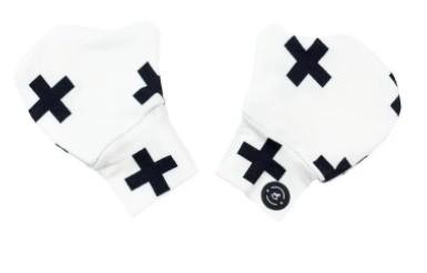 Luva Para Recem Nacidos Penka Tiny Olaf Ref: 4009010026