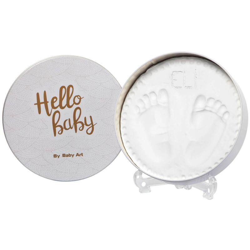 Magic Box Round Shiny Vibes Baby Art - Dorel Ref IMPO1548