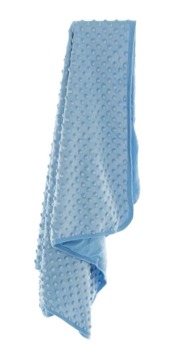 Manta Azul - Infanti Ref Imp1440