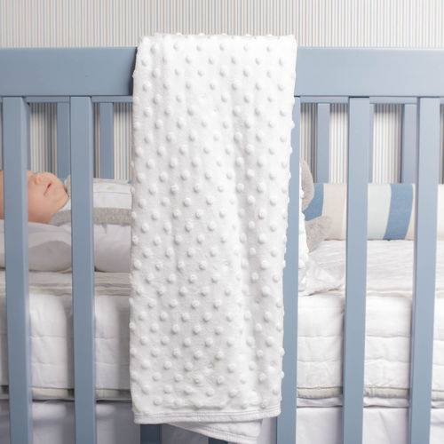Manta Branca - Infanti Ref Imp1442