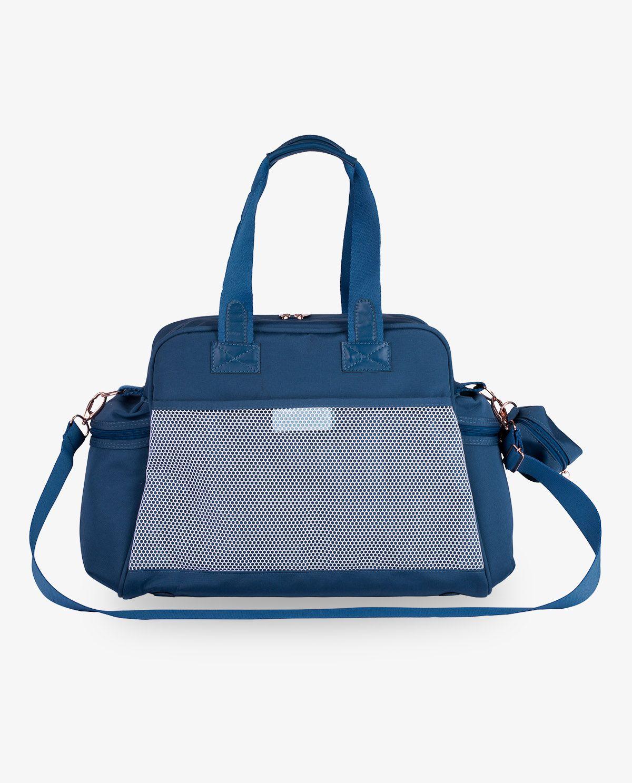 Bolsa Everyday Petroleo Rose Gold - Masterbag Ref11ros299