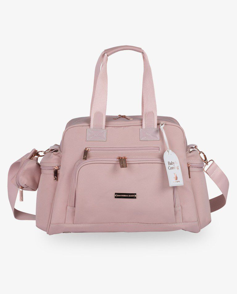 Bolsa Everyday Rosa Rose Gold - Masterbag Ref11ros299