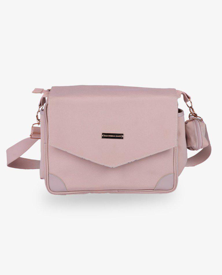 Bolsa Mommy Rose Gold - Masterbag Ref11ros399