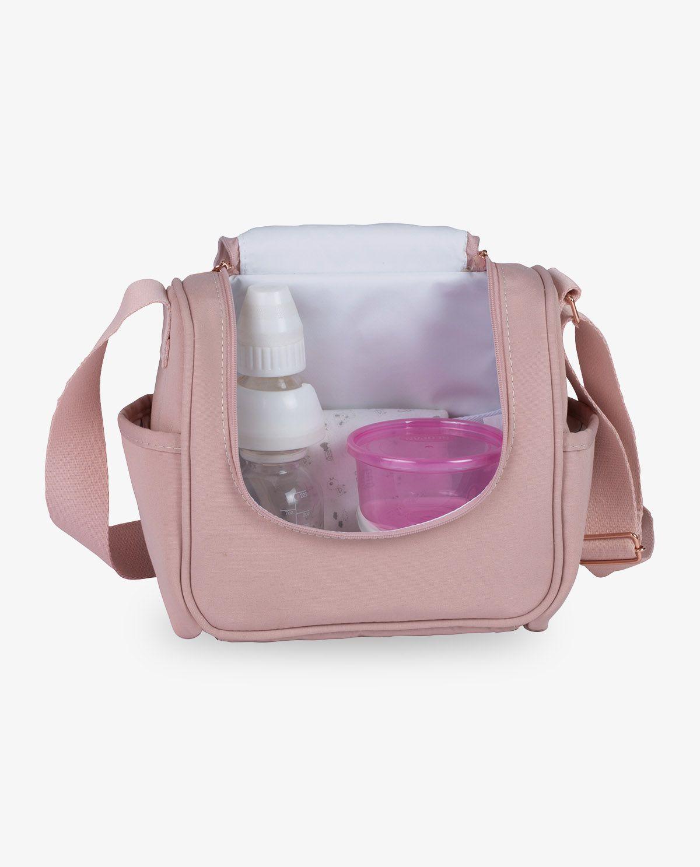 Frasqueira Térmica Emy Rose Rose Gold - Masterbag Ref11ros238