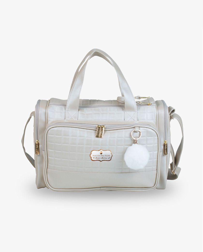 Bolsa Anne Pérola Bunny - Masterbag Ref 11bun210