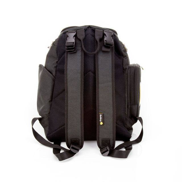 Mochila Back Pack Black - Safety 1st Ref Ca5540