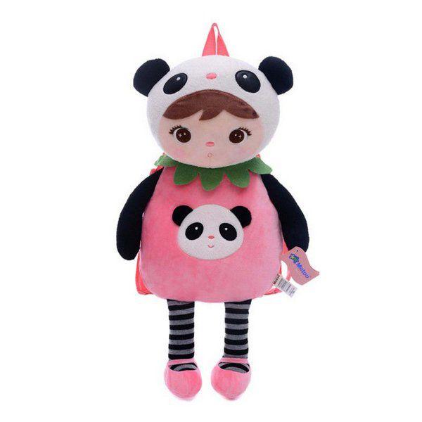 Mochila Metoo Panda - Metoo Ref 2076