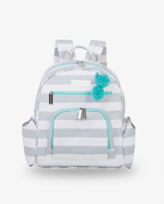 Mochila Noah Ice Menta Candy Colors - Masterbag Ref 12can307
