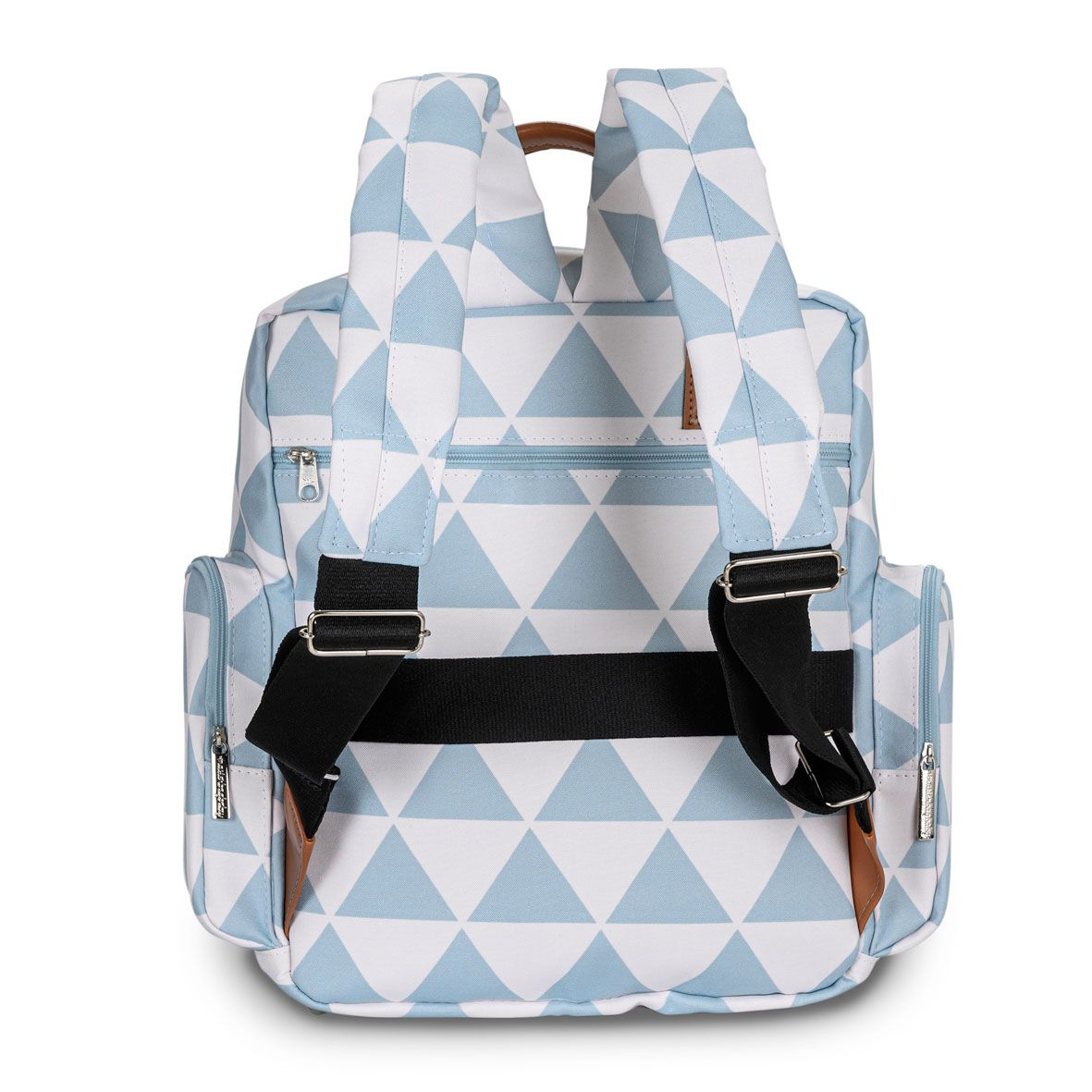 Mochila Urban Manhattan Azul - Masterbag Ref 12MAN313