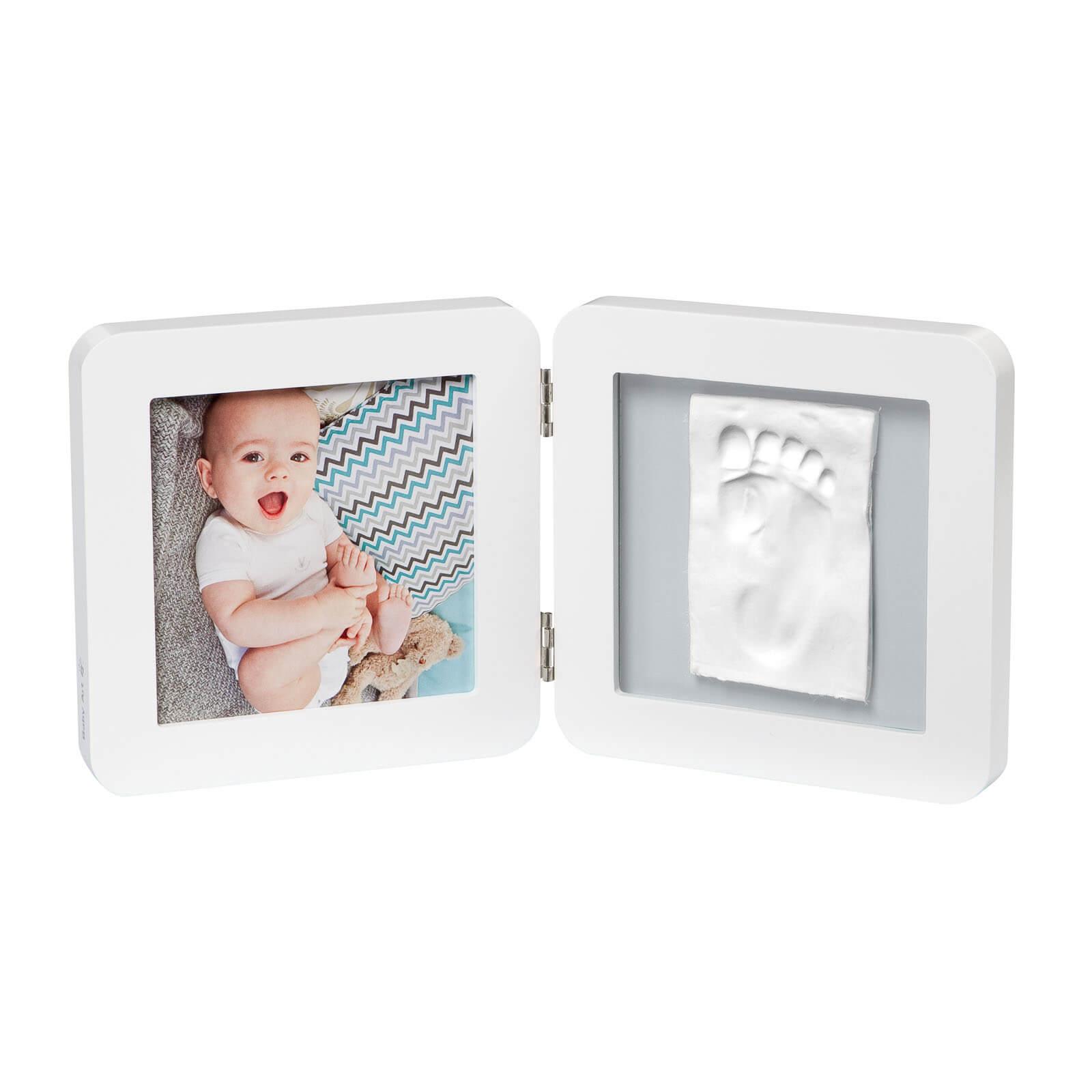 My Baby Touch White Baby Art  Dorel Ref IMPO1540