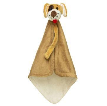 Naninha Cachorro Com Predendor de Chupeta - Sonho de Luz Ref 579