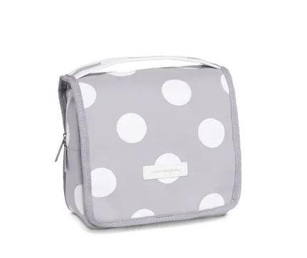 Necessaire Viagem Bubbles Cinza - Masterbag Ref 12bub608