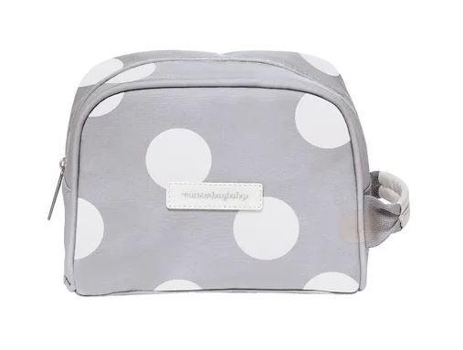 Necessarie Baby Bubbles Cinza - Masterbag Ref 12bub269