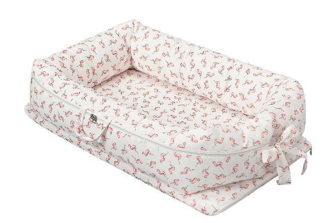 Ninho Redutor de Berço Flamingo - Batistela Ref 10009