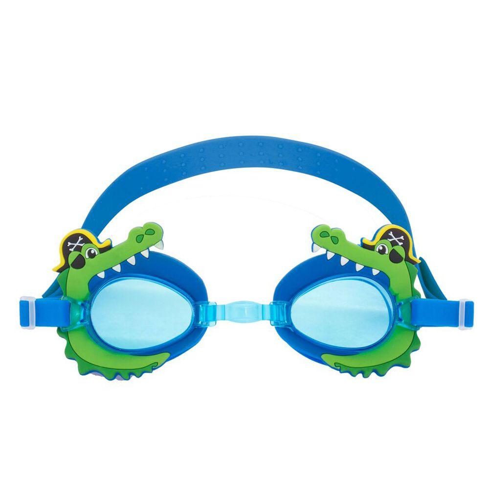 Óculos de Natação Jacaré - Bup Baby