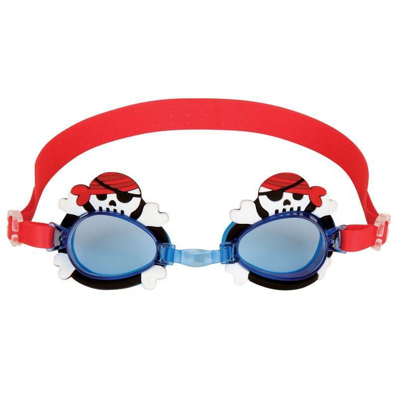 Óculos de Natação Pirata - Bup Baby