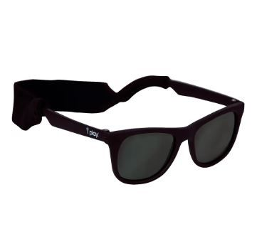 Oculos Infantil 2 a 4 Anos Preto - Bup Baby