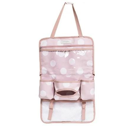 Organizador de Carro Bubbles Rosa - Masterbag Ref 12bub607