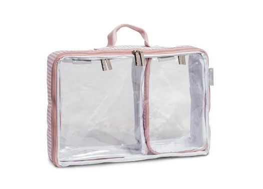 Organizador de Mala Bubbles Rosa - Masterbag Ref 12bub606