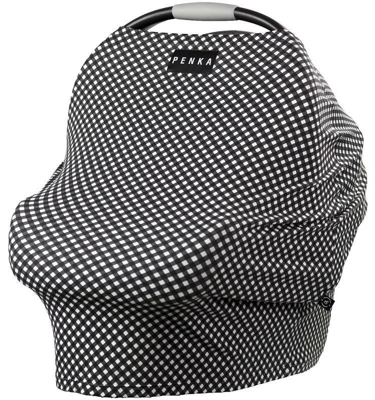 Capa Multifuncional Anastacia - Penka e co Ref Stripes