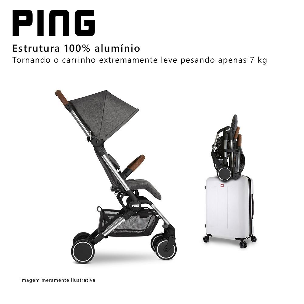 Ping Diamond Asphalt - ABC Design