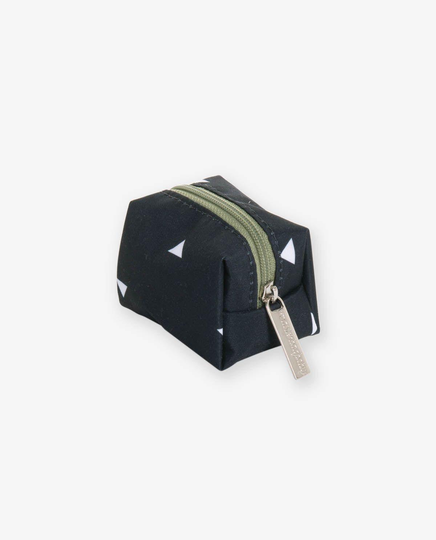 Porta Chupeta Preto/oliva Move- Masterbag Ref 11mov375