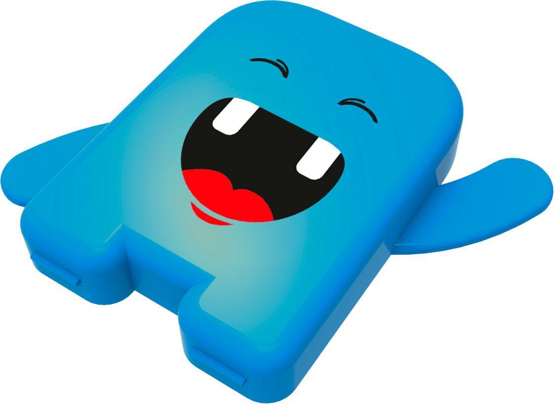 Porta Dentinho Azul - Angie Ref H-15-004