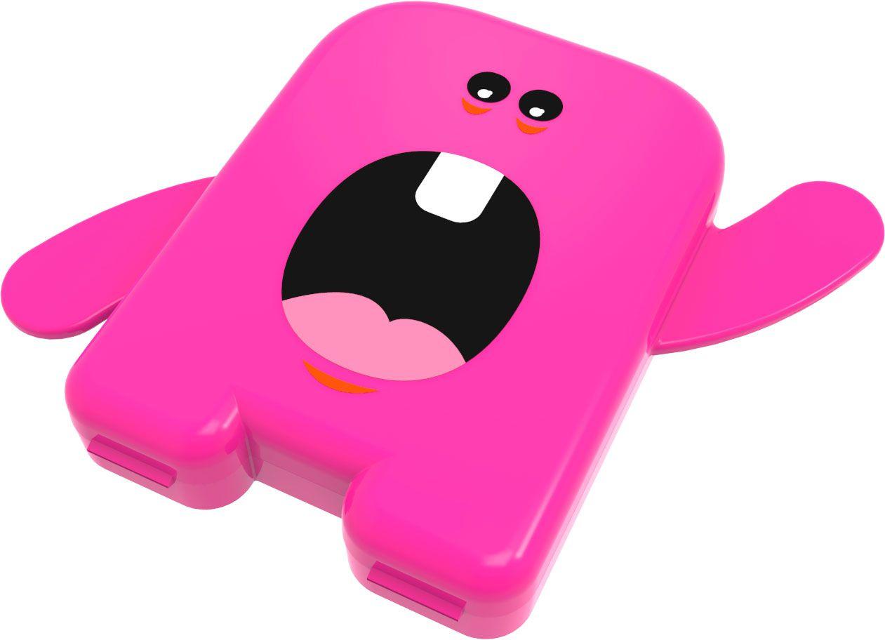 Porta Dentinho Rosa  - Angie Ref H-15-002