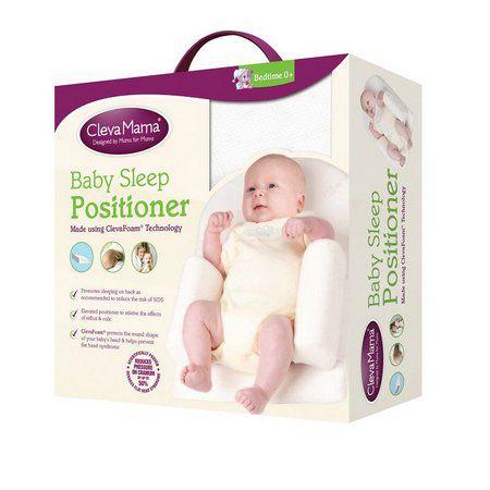 Posicionador Para Bebê - Clevamama Girotondo Ref Cl7203