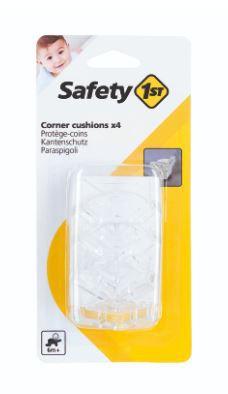 Protetor de Cantos - Safety