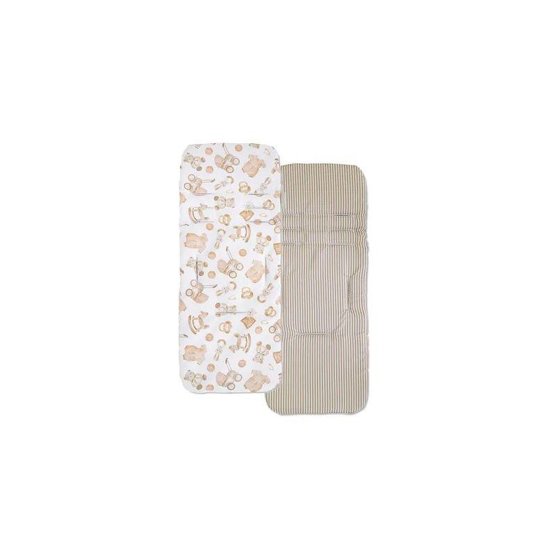 Protetor De Carrinho Caqui - Masterbag Ref 11BAB603
