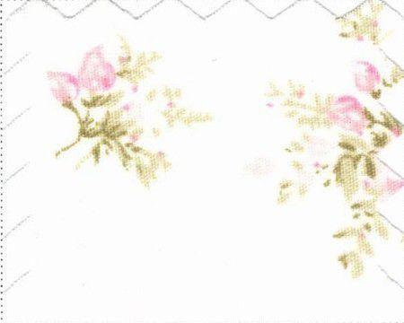 Protetor de Carrinho Espuma Floral Princess - ac Baby Ref 03070