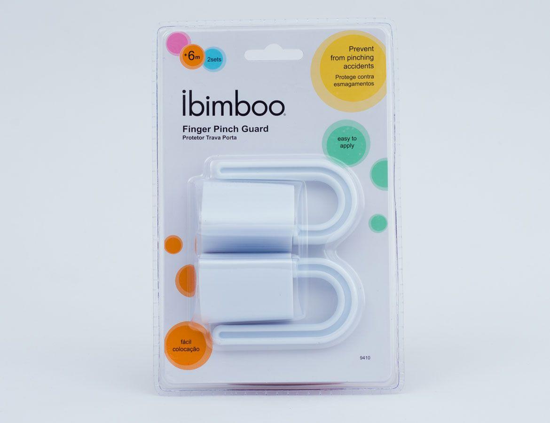 Protetor Trava Porta - Ibimboo Ref 9410