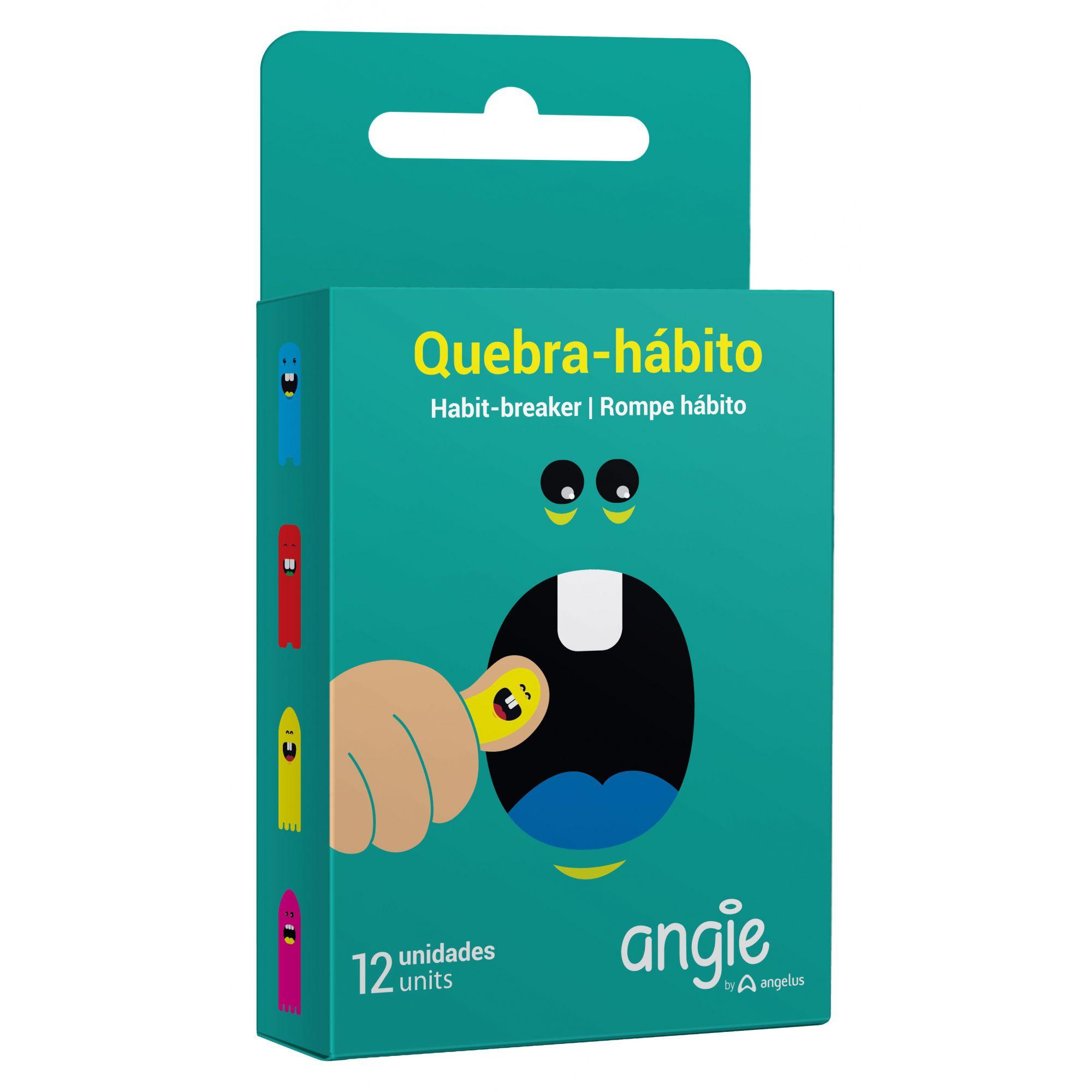 Quebra Hábito - Angie Ref 315