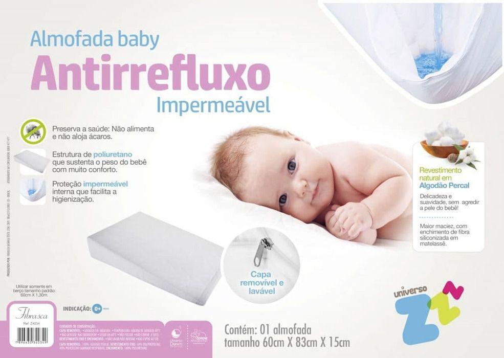 Rampa Terapeutica Impermeável Infantil - Fibrasca Ref Z4034