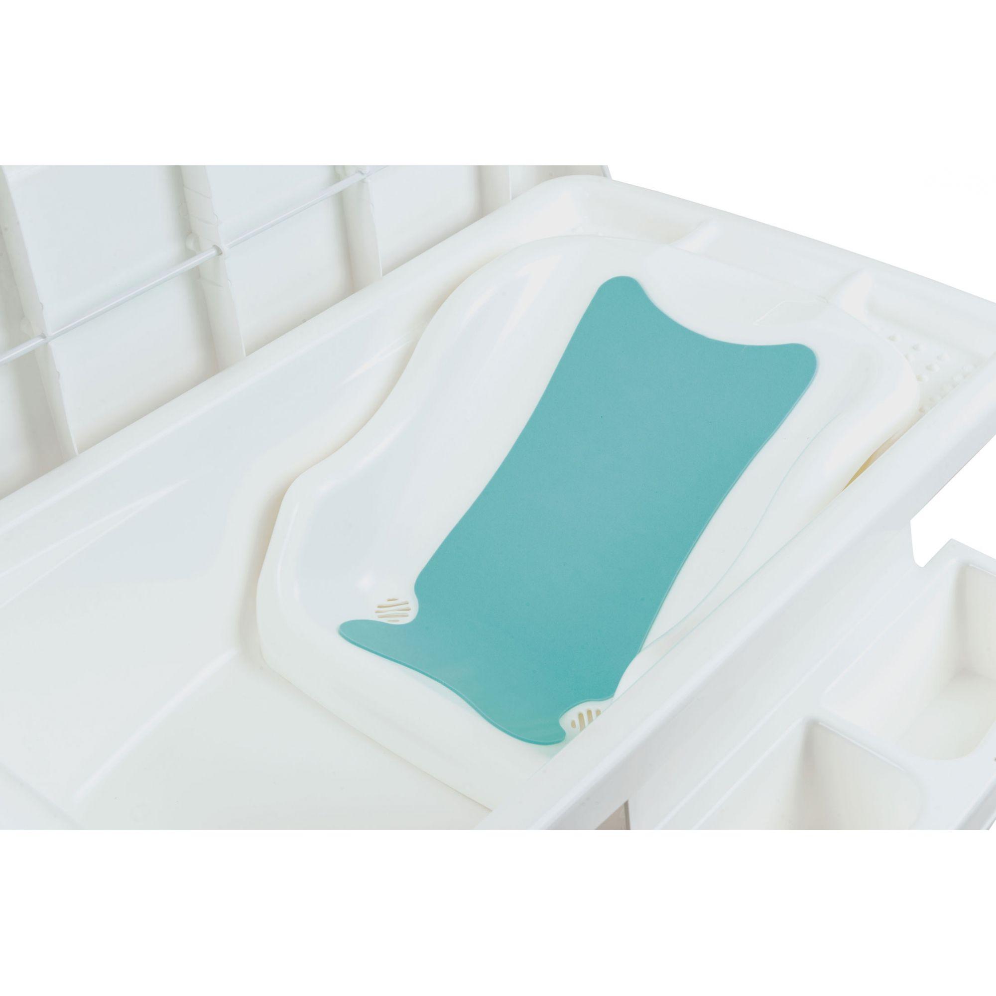 Redutor Para Banheira Branco - Burigotto Ref 0342