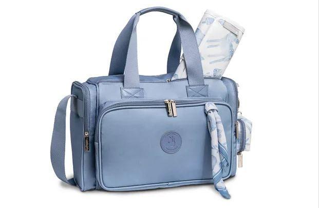 Sacola Anne Fauna - Masterbag Ref 11fau210