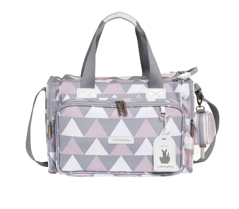 Sacola Anne Nórdica Rosa - Masterbag Ref 12nor210