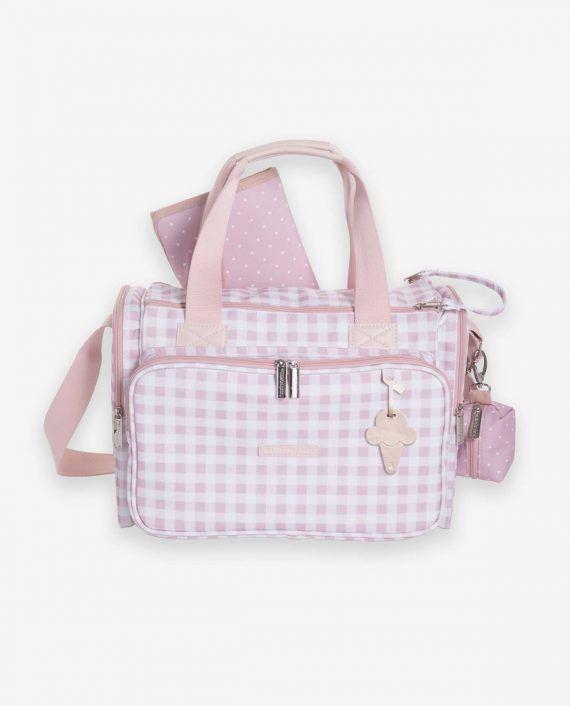 Bolsa Térmica Anne Rose Sorvete - Masterbag Ref 12sor210