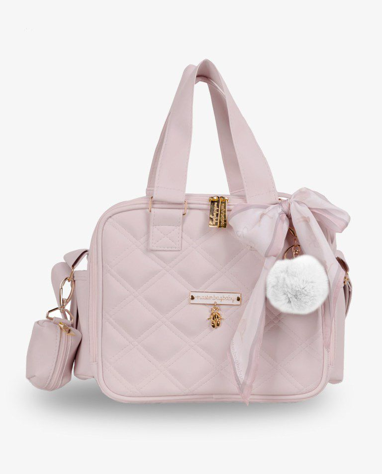 Sacola Térmica Rosa Ballet - Masterbag Ref 11blt206