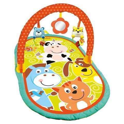 Tapete Baby Animal - Buba Baby