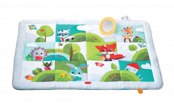 Tapete Super Mat Meadow Days - Tiny Love Ref Impo1570